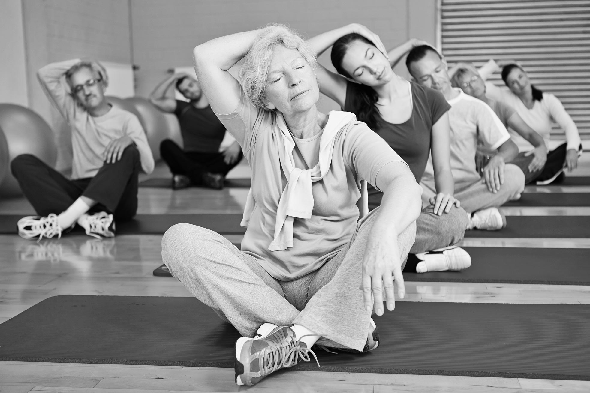 Inscription ateliers collectifs Méthode Feldenkrais™